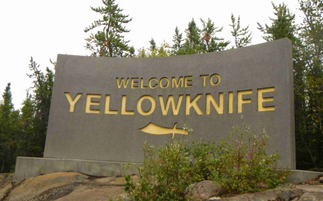 Debt relief in Yellowknife, NT