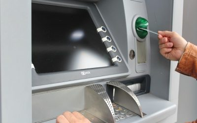 Changing bank accounts after filing bankruptcy is a good idea