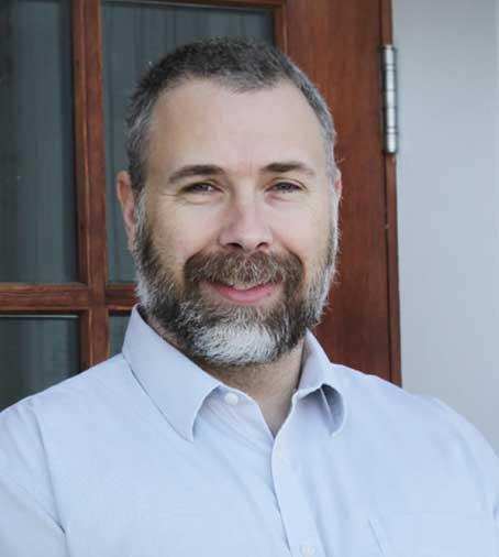 Kevin Buhler