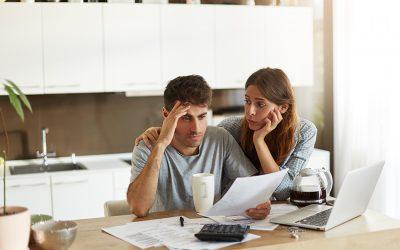 Is all debt bad debt?